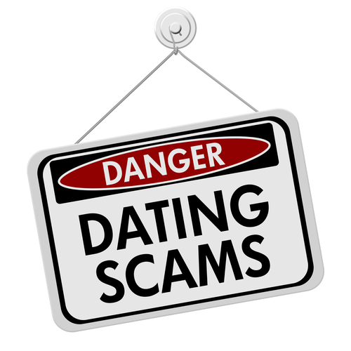 Online dating is safe or risk ppt