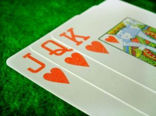 Relationship Games