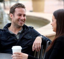 Staying True to Yourself on a First Date