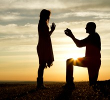 6 Creative Proposal Ideas Your One-of-a-Kind Lady Will Love