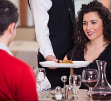 Restaurants on First Date