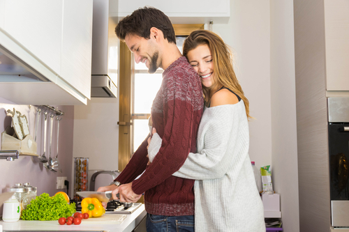 Making Cohabiting Easy