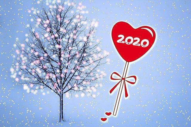 Dating Resolutions