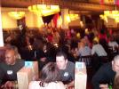 A full view of one of our speed dating events.