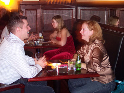 Toronto Canada Singles Party Events