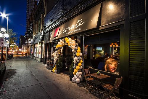 Levante Bistro and Lounge